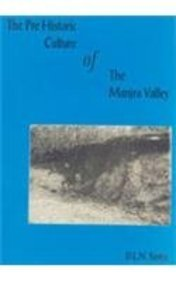 The Pre Historic Cultures of the Manjra: Sastry D.L.N.