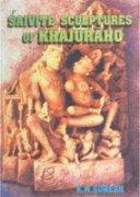 Saivite Sculptures of Khajuraho: Suresh, K.M.