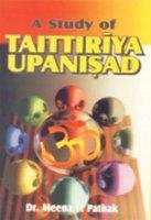 A Study of Taittiriya Upanisad: Pathak Meena P.