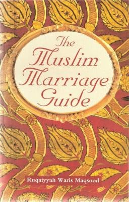 9788186063255: The Muslim Marriage Guide