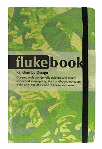 9788186211663: Flukebooks (Notebook)