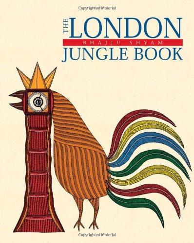 9788186211878: The London Jungle Book