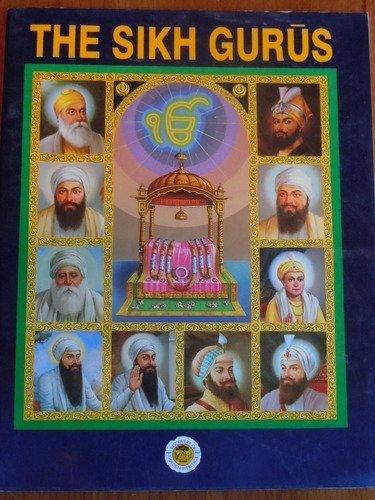 The Sikh Gurus (Discovery of Golden Heritage): Manjeet Kaur