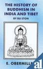 9788186230152: History of Buddhism in India and Tibet