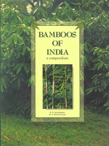 9788186247259: Bamboos of India: A Compendium (Translations from Indian Languages)