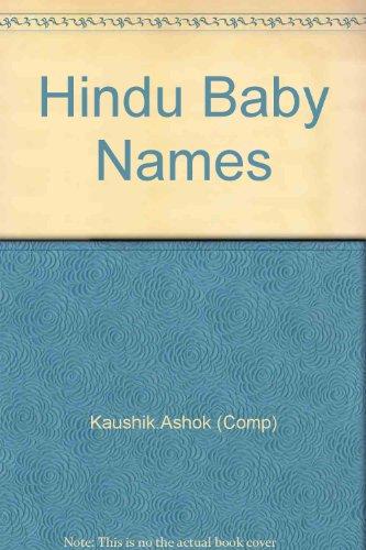 Hindu Baby Names: Kaushik Ashok