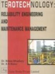 9788186299401: Terotechnology ; Reliability Engineering and Maintenance Management