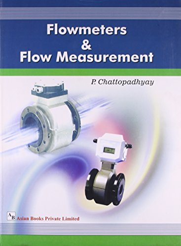 Flow Meters and Flow Measurement: P. Chattopadhyay