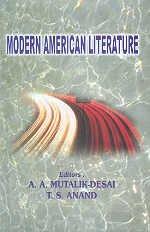 Modern American Literature: A A Mutalik