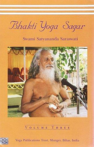 9788186336441: Bhakti Yoga Sagar Vol. 3
