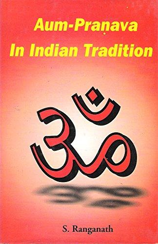 9788186339978: Aum-Pranava in Indian Tradition