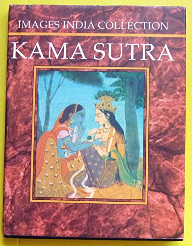 9788186350010: Kama Sutra - Images India Collection