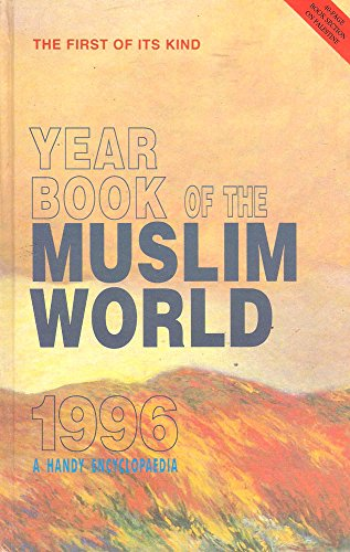 Year Book of the Muslim World: A