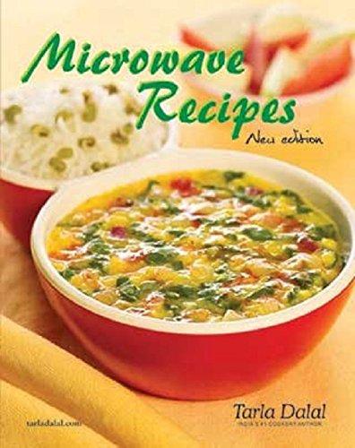 9788186469040: Microwave Recipes