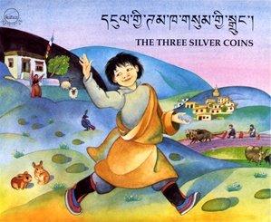 The Three Silver Coins: Tashi Daknewa