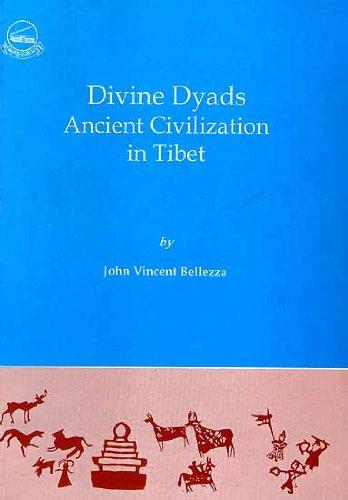 9788186470190: Divine Dyads: The Ancient Civilization of Tibet