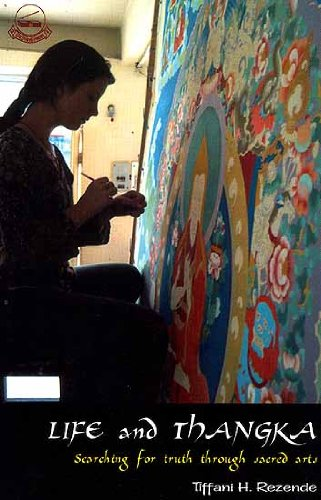 Life and Thangka: Searching for Truth Through Sacred Art