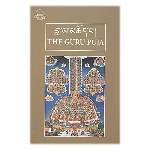 The Guru Puja: Paljor Publications/Library of