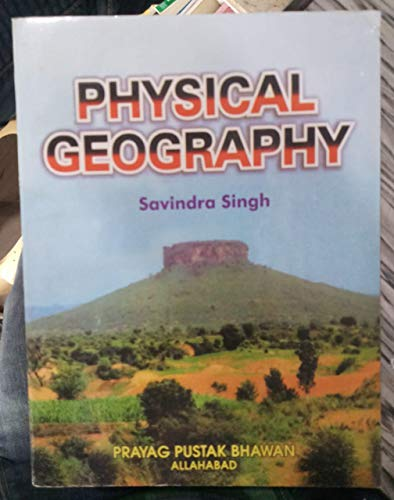 9788186539057: Physical Geography