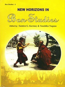 New Horizons in Bon Studies (Bon Studies: Samten G. Karmay