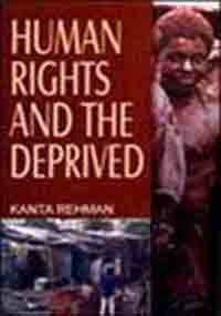 9788186562819: Human Rights and Human Development ; Concepts and Contexts