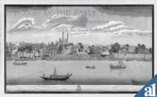 9788186569290: Banaras in the 19th Century Riverfront Panoramic (Pilgrimage & cosmology series)