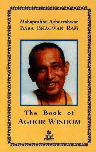 9788186569665: The Book of Aghor Wisdon