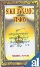 9788186622636: Sikh Dynamic Vision