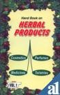 Hand Book on Herbal Products : Cosmetics