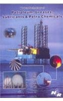 Modern Technology of Petroleum, Greases, Lubricants and