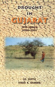 Drought in Gujarat: L C Gupta