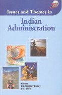 Issues and Themes in Indian Administration: P L Sanjeev Reddy and R K Tiwari