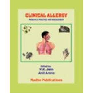 Clinical Allergy: V.K.Jain and Anil