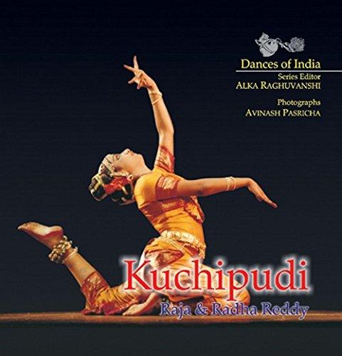 Kuchipudi (Dances of India Series): Raja and Radha