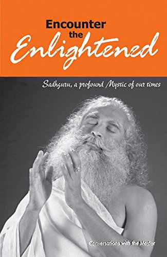 9788186685600: Encounter the Enlightened: Conversations with the Master