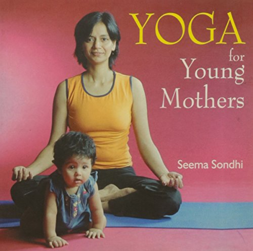 9788186685686: Yoga for Young Mothers