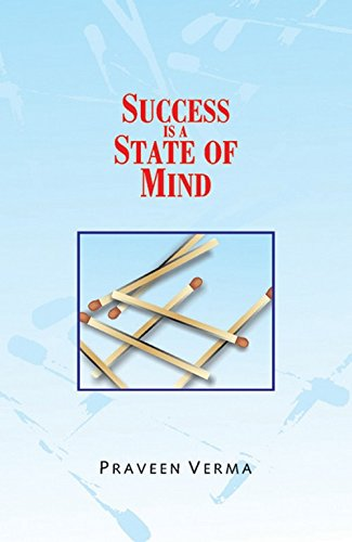 9788186685716: Success Is a State of Mind
