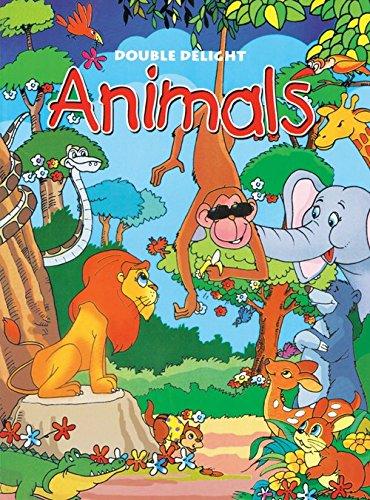 Animals (Double Delight): Wisdom Tree