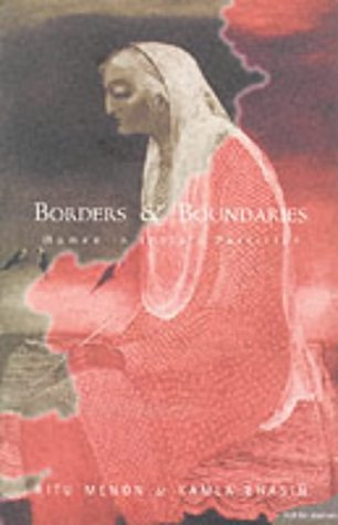 Borders and Boundaries: Menon Ritu Bhasin