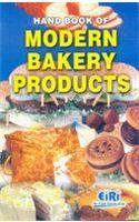 9788186732618: Handbook of Modern Bakery Products