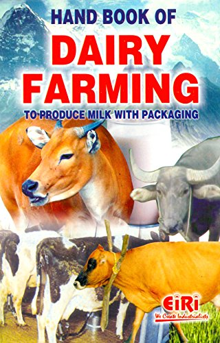 Hand-Book of Dairy Farming