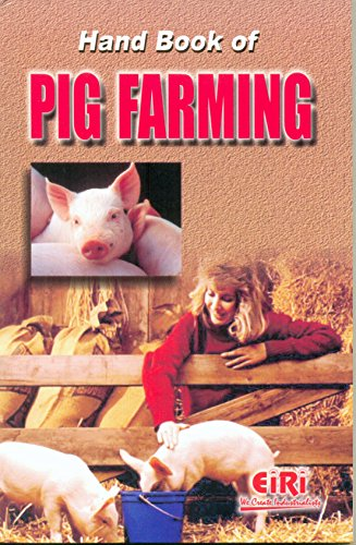 Hand Book of Pig Farming: EIRI Board