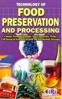 Technology of Food Preservation and Processing: EIRI Food