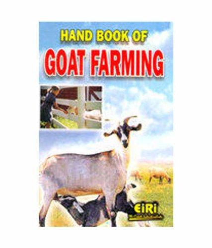 Hand Book of Goat Farming: EIRI Board