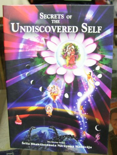 Secrets of the Undiscovered Self. Who are: Màharaja, His Divine