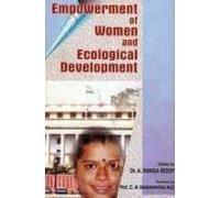 Empowerment of Women and Ecological Development: A Ranga Reddy
