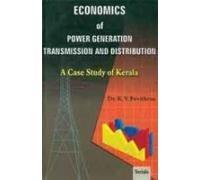 Economics Of Power Generation Transmission And Distribution: Dr K V