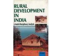 Rural Development In India: A Multi-Disciplinary Analysis: Prof C Narasimha