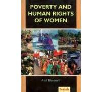 Poverty and Human Rights of Women: Anil Bhuimali