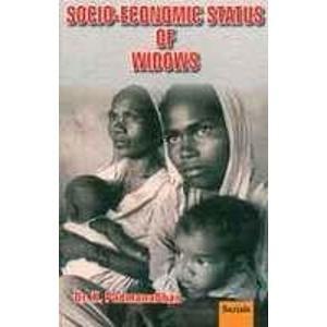Socio-Economic Status of Widows: K. Padmanabhan